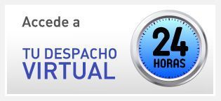 Acceso Despacho Virtual 24H